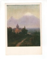 04971 Ararat Church - Armenia