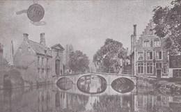 Brugge, Bruges, Begijnhof (pk54591) - Brugge