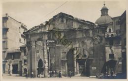 Roma - Portico Di Ottavia [AA34-6.277 - Italie