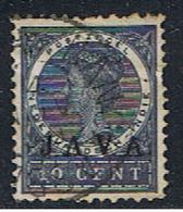 INDO 363 // Y&T YVERT 68 // 1906 - Nederlands-Indië