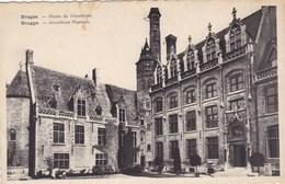 Brugge, Bruges, Gruuthuse Museum (pk54616) - Brugge
