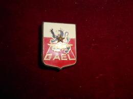 INSIGNE AIR GAEL ET 1/65 VENDOME SANS FAB - Airforce