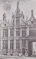 Brugge, Bruges, Oude Griffie (pk54628) - Brugge