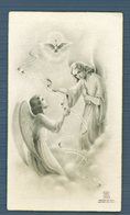 °°° Santino - Ricordo Della Cresima E Prima Comunione Roma Roma 18 Maggio 1952 °°° - Religion & Esotericism
