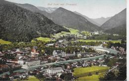 AK 0141  Bad Ischl Mit Trauntal - Verlag Brandt Um 1906 - Bad Ischl