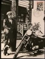 FOTO MARLON BRANDO - Photographs