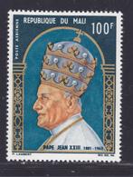 MALI AERIENS N°   30 ** MNH Neuf Sans Charnière, TB (D8443) Pape Jean XXIII - 1965 - Mali (1959-...)