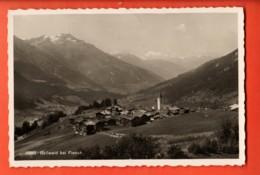 TRO-04  BEllwald Bei Fiesch Goms Nicht Gelaufen. Phototypie  7989 - GR Grisons