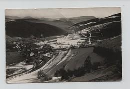 SAINTE MARIE AUX MINES, Echery 1914-1918 - Sainte-Marie-aux-Mines