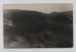 SAINTE MARIE AUX MINES, Cote D'echery 1914-1918 - Sainte-Marie-aux-Mines