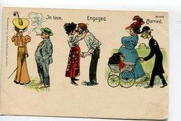 Illustrateur Humour Amour - Illustratori & Fotografie