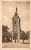 Kaster ( Anseghem) : De Kerk 1950 - Anzegem