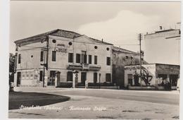 """STANGHELLA  (PD)  Ristorante """"Soffia""""   - F.G. - Anni  '1950 - Padova"""