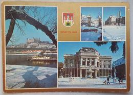 BRATISLAVA - SLOVAKIA Slovensko - Slovacchia