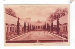 75 PARIS  Exposition Coloniale Internationale 1931 Pavillon Du Maroc - Exhibitions