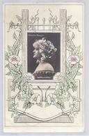 1913 ART NOUVEAU MOULIN ROUGE BERENGERE - DUCASSE WALLONNE DE GILLY 1913 OFFERT PAR LES CHICOREES RAVERDY AU PROFIT DE L - Entertainers