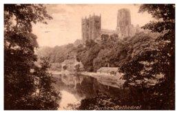 United Kingdom , Durham Cathedral - England