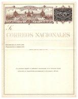 Guatamala Chichicastenango , Stamp Postcard - Guatemala