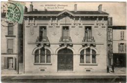 6EY 431 CPA - BERGERAC - LA BANQUE DE FRANCE - Bergerac