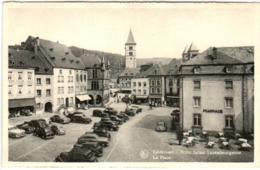 61thr 43 CPA - ECHTERNACH - LA PLACE - Echternach