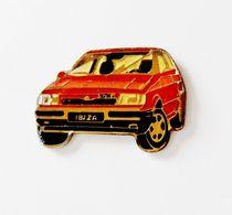 Pin's Voiture SEAT Ibiza - R38 - Pins