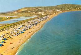 Automobile - Voitures De Tourisme  - Sete - Camping Caravane   Y 280 - Voitures De Tourisme