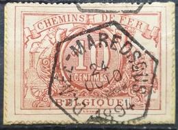 BELGIUM Railway Stamp Parcel Post - Chemins De Fer