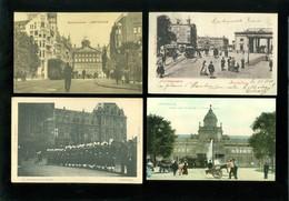 Mooi Lot Van 40 Postkaarten Van Nederland  Noord - Holland  Amsterdam  - 40 Scans - Cartes Postales