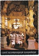 Budapest - Café-Restaurant 'Hungariá' 1073 Budapest Lenin Körút 9-11 - Hongarije