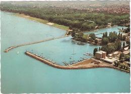 Siófok - Lätkep - Ansicht - View - Hongarije