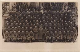 MILITARIA 219 EME RI CARTE PHOTO - Guerre 1914-18
