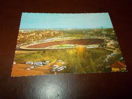 B713  Belgrado Stadio Non Viaggiata - Serbia
