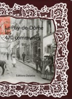 PUY DE DOME LE PUY DE DOME LES 470 COMMUNES - Non Classés