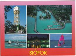 Siófok - Hongarije