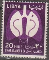 Libia 1964 1v MiN°148 MNH - Libye