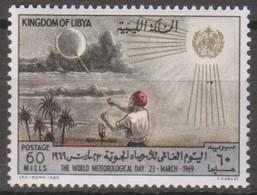 Libia 1969 1v MiN°274 MNH - Libye