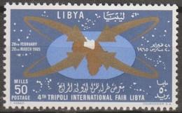Libia 1974 1v MiN°448 MNH - Libye