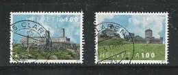 2017 ZNr 1637-1638 (1901) - Schweiz