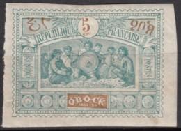 N° 50 - X - - Unused Stamps