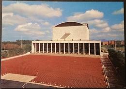 Ak Italien - Rom - Kongressgebäude - Enseignement, Ecoles Et Universités