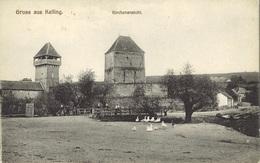 Romania, Sibiu, Calnic, Kelling - Romania