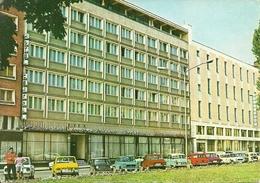 Timisoara (Romania) Hotel Central Et Le Palais Des Telephones - Rumania