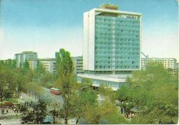 Sofia (Bulgaria) Hotel Pliska - Bulgaria