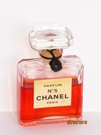 Miniatures De Parfum  Flacon CHANEL N°5 PARFUM 15 ML  BOUCHON VERRE - Parfums