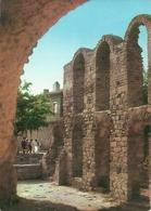 Nessebre, Nessebar (Bulgaria) Ancienne Eglise Metropolitaine Du VI Sec., Die Alte Kathedrale Vom VI Jh. - Bulgaria