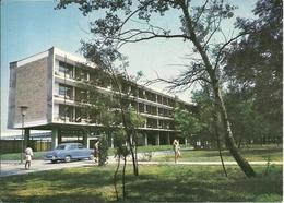 "Nessebre, Nessebar (Bulgaria) Slantchev Briag, Hotel ""Mercure"", Auto D'Epoca, Car, Voiture - Bulgaria"