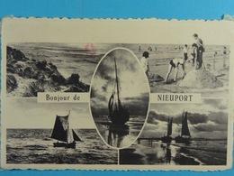 Bonjour De Nieuport - Nieuwpoort