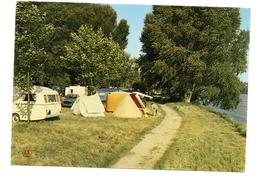 Jargeau Camping - Jargeau