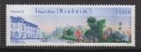 2013-N°4744** RISHEIM - France