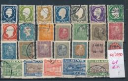 Island  Nettes Lot   (oo7150  ) Siehe Scan - IJsland